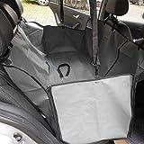 Minidiva Foldable Waterproof Dog Car Saf...