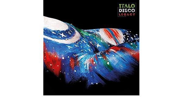 Various - Italo Disco Legacy (Original Motion Picture