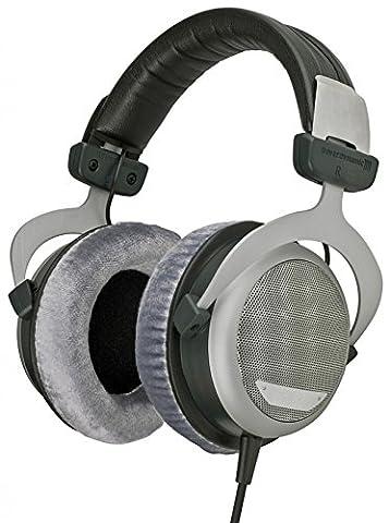 Beyerdynamic Casque Hi-Fi DT 880 Edition 600 ohms