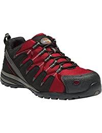 Dickies Men's Tiber Safety Shoes