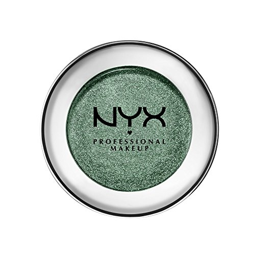 NYX Prismatic Shadows Jaded