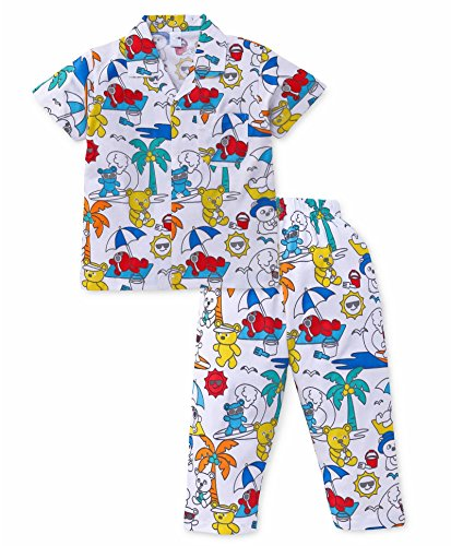NammaBaby Boys Night Suit (5-6 years)