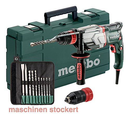 METABO UHE 2660-2 Quick Set * Multihammer - 600697510