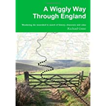 A Wiggly Way Through England