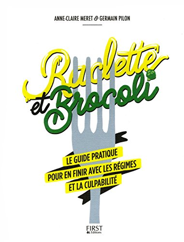Raclette et brocoli par Pilon Germain