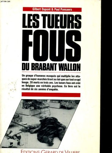Les Tueurs fous du Brabant Wallon