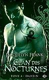 Damien: Le Clan des Nocturnes, T4 (Bit-lit)