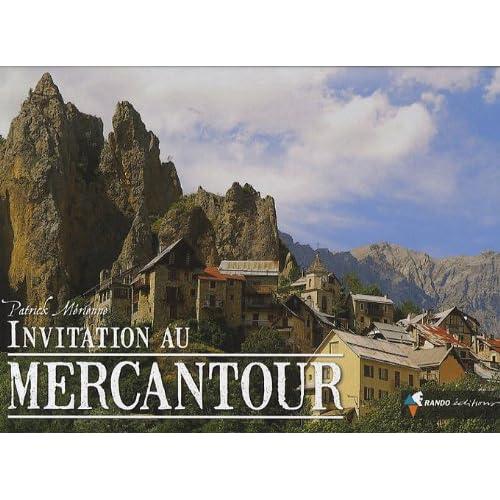 Invitation au Mercantour