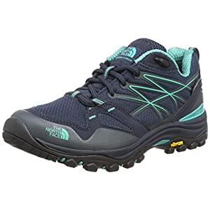 51PqOLjdEaL. SS300  - THE NORTH FACE Women's Hedgehog Fastpack Gore-tex (EU) Low Rise Hiking Boots
