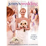 Jenny's Wedding by Katherine Heigl