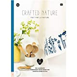 Buch 166 Crafted Nature