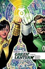 Green Lantern Rebirth, Tome 4 - Fracture d'Ethan Van Sciver