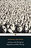 Theprovocative historical work on social economy, demography, and population controlMalthus' life's work on human population and its dependency on food production and the environment was highly controversial on publication in 1798. He predicted what...