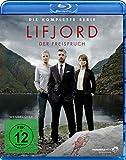 Lifjord - Der Freispruch - Staffel 1+2 (4 Blu-rays) (exklusiv bei Amazon.de) [Limited Edition]