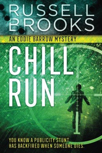 Chill Run Cover Image