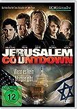 Jerusalem Countdown (Dvd) [Import allemand]