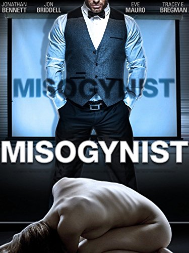 Misogynist Cover