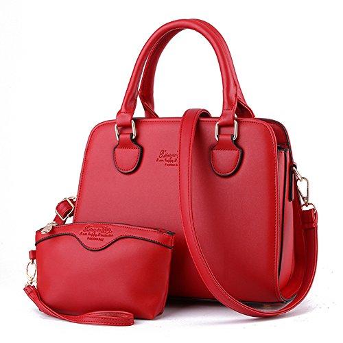 Moda Shoulder Bag Messenger/borse da donna/Popolare borse-F B