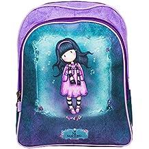 SANTORO GORJUSS Mochila escolar, violeta (morado) - G4183565