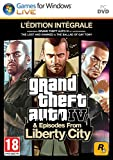 Take-Two Interactive  Grand Theft Auto IV + Episodes From Liberty City