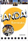 Anda : Espagnol, Terminale by Jacques Badet (2003-04-30)