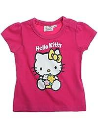 Hello Kitty Babies T-Shirt - pink
