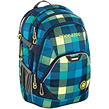 e084aa981dea8 Coocazoo Coocazoo EvverClevver 2 Schulrucksack Lime District