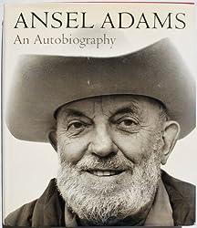 ANSEL ADAMS An Autobiography by Ansel Adams (1985-08-01)