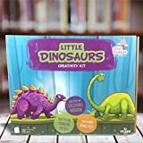 Little Dinosaurs Box - 3 in 1 Activity box (4-7 years)