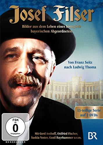 Bilder aus dem Leben eines königlich bayerischen Abgeordneten (2 DVDs)