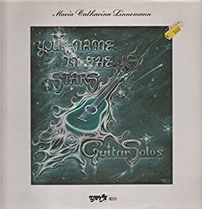 Your Name In The Stars [Vinyl LP]