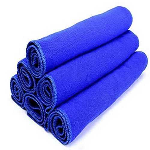 kingkor-soft-cleaning-towel-3030cm-soft-microfiber-cleaning-towel-car-auto-wash-dry-clean-polish-clo