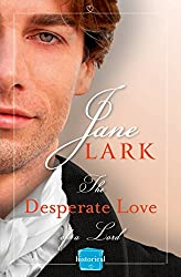 The Desperate Love of a Lord: A Free Novella (Marlow Intrigues)