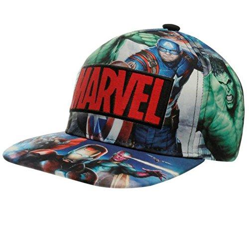 Preisvergleich Produktbild Marvel Avengers Marvel Charakter Kind Junior Cap