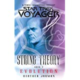 Star Trek: Voyager: String Theory #3: Evolution: Evolution (Star Trek Voyager)