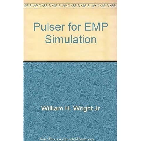 Pulser for EMP Simulation