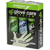 Glove Care System Tri Pack Goalkeeper