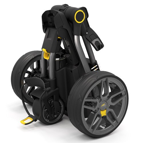 CARRITO DE GOLF ELECTRICO POWAKADDY C2 COMPACT CON BATERIA DE LITIO 18/27...