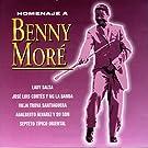 Homenaje a Benny Mor�