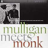 Mulligan Meets Monk [Lp]