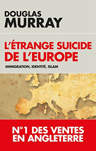 L'étrange suicide de l'Europe par Collectif