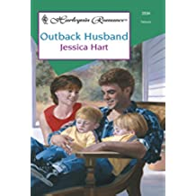Outback Husband (Mills & Boon Cherish)