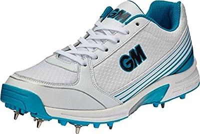 Gunn & Moore Maestro multifunción (6407) Cricket picos de zapatos para la práctica de deportes