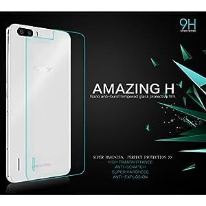 Nillkin Nillkin H Anti-Explosion en verre protecteur d'écran pour Huawei Honor 6 Plus (Retail Packaging)