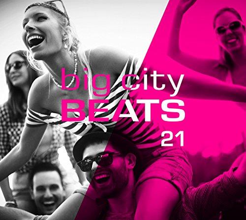 Big City Beats Vol.21