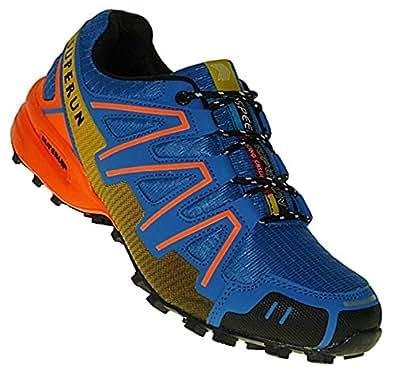 Art 719 Neon Turnschuhe Schuhe Sneaker Sportschuhe Neu Herren
