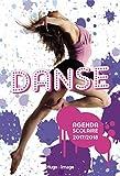 Agenda scolaire 2017-2018 Danse