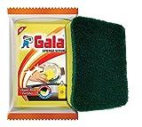 #4: Gala 132811 Sponge Pad Big