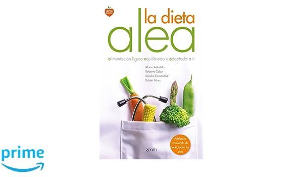 Recetas thermomix adaptada dieta disociada