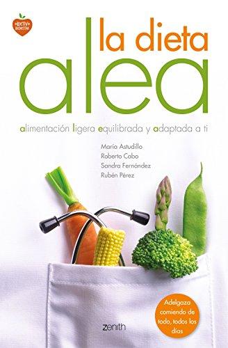 dieta alea plan 1